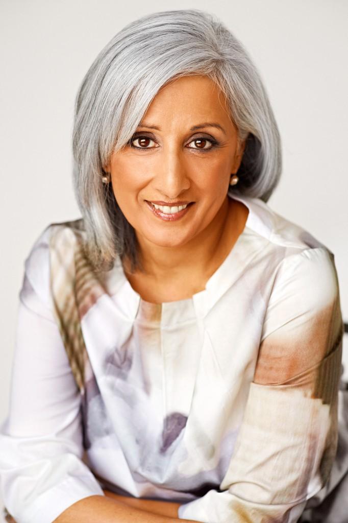 Sheila Aujla